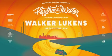 Rhythm on the Water: Walker Lukens Boat Cruise tickets