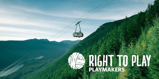 Playmakers YVR - Grind & Brews