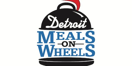 Detroit Area Agency On Aging - Holiday Meals On Wheels (Labor Day) tickets