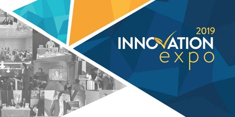 Innovation Expo 2019 tickets
