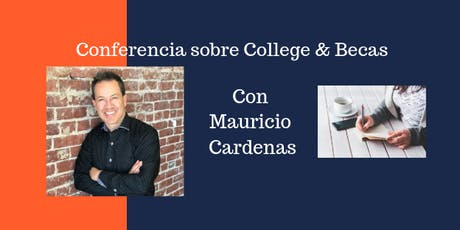 Conferencia de College y Becas en Simi Valley tickets