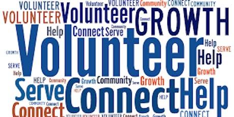 Volunteer Meeting at Dress for Success (Sat, Jul 27, 12:30-1:00) tickets