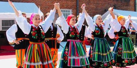 Polish Food Festival Denver tickets