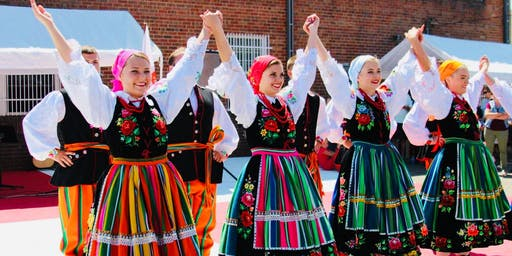 Polish Food Festival Denver