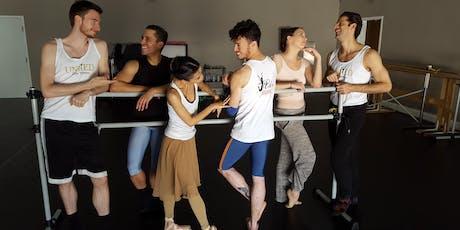 Ballet & Brunch presented by United Ballet Theatre tickets