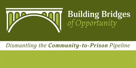 Building Bridges Of Opportunity: November 7 tickets