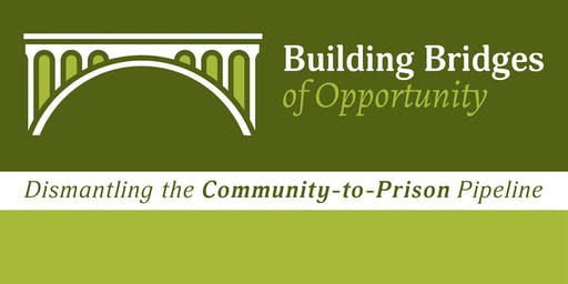 Building Bridges Of Opportunity: November 7