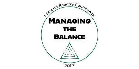 2019 Missouri Reentry Conference tickets