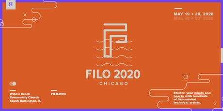 FILO 2020 - Chicago, Illinois tickets
