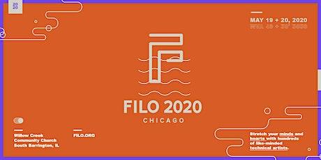 FILO 2020 - Chicago, Illinois tickets