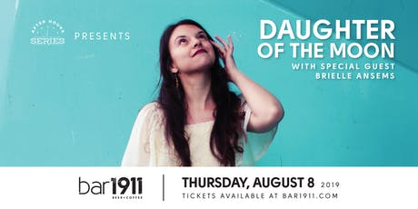 Daughter Of The Moon - Live at Bar1911 tickets