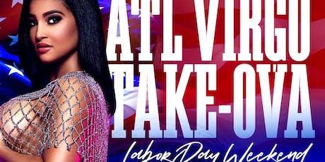 Atl Take-Ova tickets