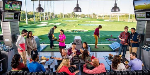 Topgolf Social Fundraiser with theChive and Friends