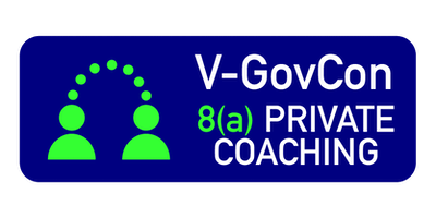Winter 2019 V-GovCon 8(a) Private Coaching
