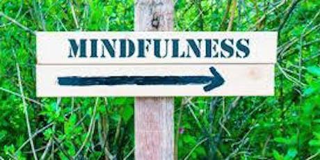 Um Final de Semana Mindfulness ingressos