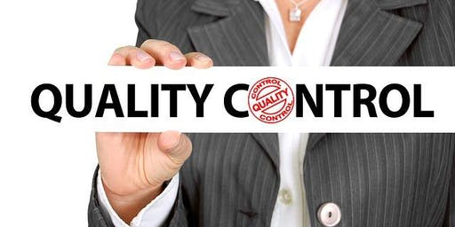Project Quality and Control