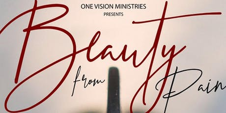 Beauty from Pain (The StagePlay) tickets