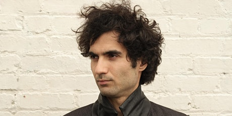 Tigran Hamasyan (Rescheduled from 04/11/20) tickets