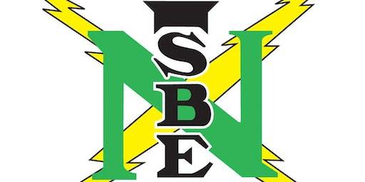 South Houston NSBE Jr. Membership Kick-Off 2019