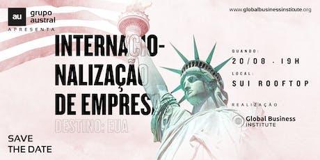 INTERNACIONALIZAÇAO NA PRÁTICA – GBI x AU tickets