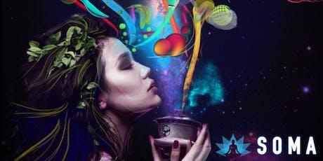 SOMA Breath Energy and Vitality tickets