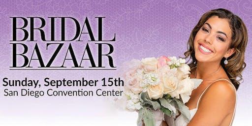 Bridal Bazaar - Bridal Expo & Wedding Festival - September 15th 2019