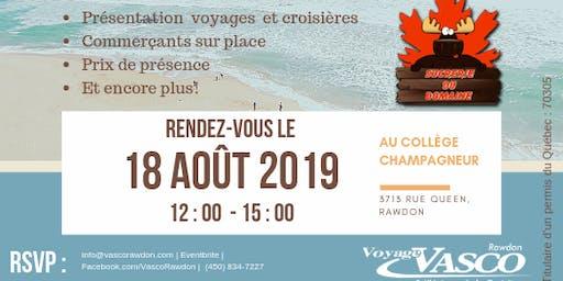 L'événement Carte Postale par Vasco Rawdon - 2 ème Édition