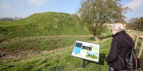 Blue Badge Guided Walk of Fotheringhay tickets
