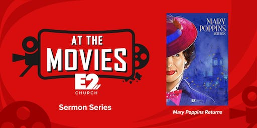 At The Movies: Mary Poppins