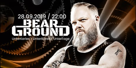 BearGround Tickets