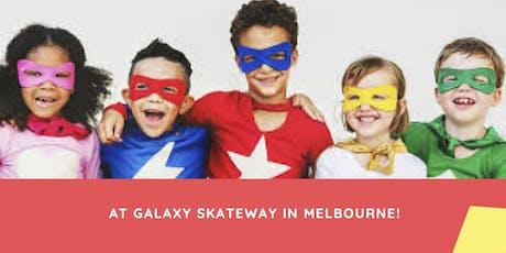 Super Skate for Super Kids! tickets