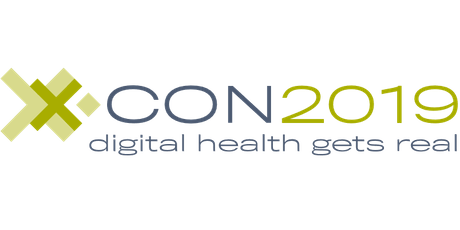 X·CON 2019: Digital Health Gets Real tickets