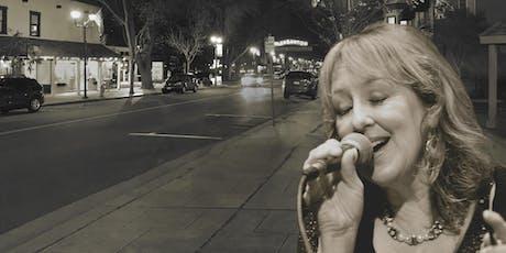 Jazz at Inklings: Karen Marguth tickets