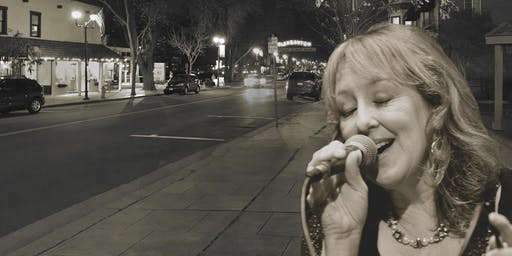 Jazz at Inklings: Karen Marguth