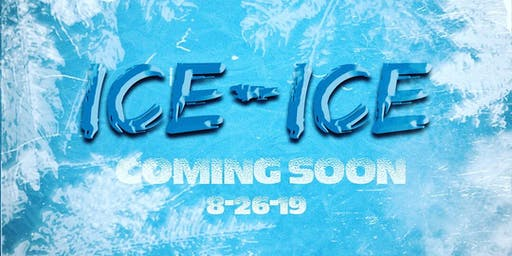 Ice-Ice: Welcome Party
