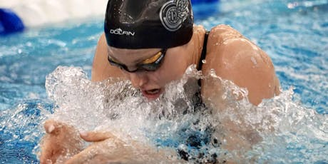Denison Swimming & Diving Events Over Big Red Weekend tickets