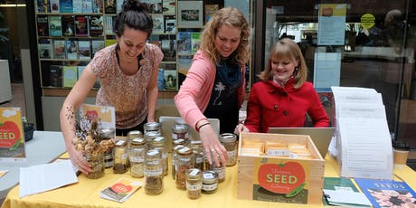 Victoria Seed Library Member Orientation tickets