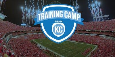 TeamKC Training Camp 2020