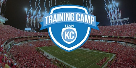 TeamKC Training Camp 2020 tickets