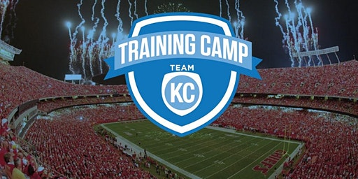 TeamKC Training Camp 2020