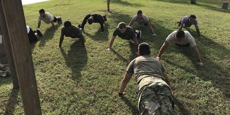 Army Future Soldier Training tickets