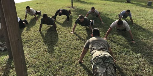 Army Future Soldier Training