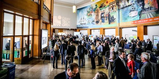 Nov-2019 Cleantech Open Global Forum Registration