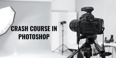 Crash Course in Photoshop