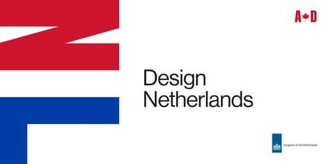 Design Netherlands tickets