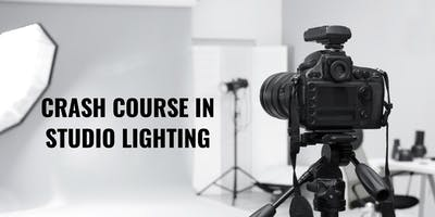 Crash Course in Studio Lighting
