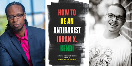 Ibram X. Kendi in conversation with Shaun King tickets
