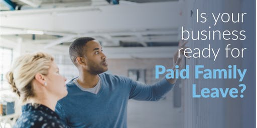 DC Paid Family Leave Employer Webinar - August 28