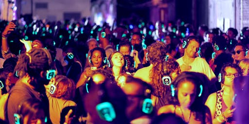Silent PARTY PROVIDENCE: 90'S VS 2000's VS 2010's Tantric Night Club FRI AUG 30TH, 2019 FOR BIRTHDAYS 646-470-0646