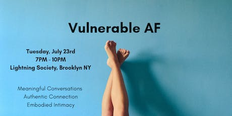Vulnerable AF tickets